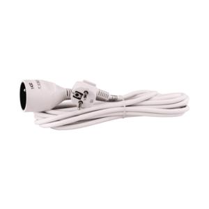 EMOS Prodlužovací kabel 5m obraz