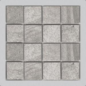Alcaplast Mřížka pro nerezové vpusti 92×92 mm pro vložení dlažby MPV016 obraz