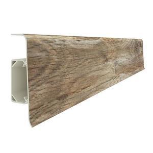 Podlahová lišta Esquero 610 dub žaludový obraz