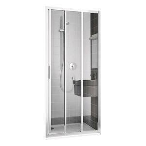 Sprchové dveře posuvné 3 části cada xs ckg3r 12020 VPK obraz