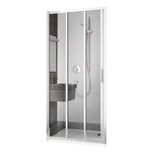 Sprchové dveře posuvné 3 části cada xs ckg3l 10020 VPK obraz