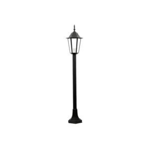 Zahradní lampy obraz
