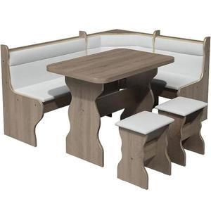 Kuchyňské rohové lavice obraz