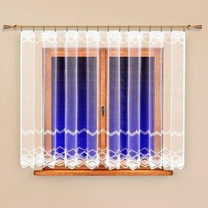 4Home Záclona Adriana, 300 x 150 cm + 200 x 250 cm, 300 x 150 cm + 200 x 250 cm obraz
