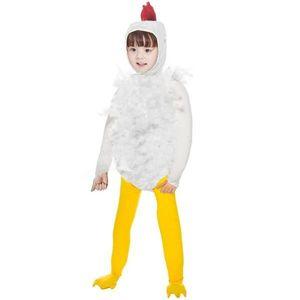 Dětský kostým kuřete - velikost S obraz