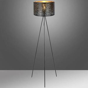 Stojací lampy do obývacího pokoje obraz