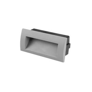EMOS LED Venkovní orientační vestavné svítidlo BUILT obraz