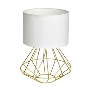 Milagro Stolní lampa LUPO 1xE27/60W/230V obraz