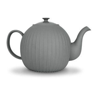Porcelánová konvice, šedá - WD Lifestyle obraz