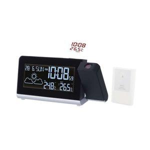 EMOS Meteostanice s LCD displejem 2× 1, 5 V AA obraz