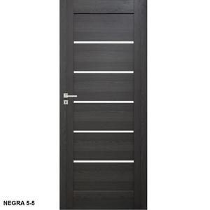 Interiérové dveře Negra obraz