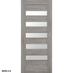 Dveře inter. Berg obraz