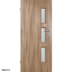 Dveře inter. Irga obraz