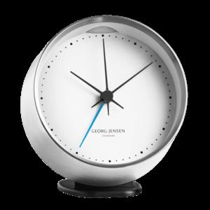 Designové hodiny do bytu obraz