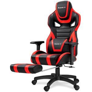 Herní Otaceci Židle Hz-Force 7.5 Červené obraz