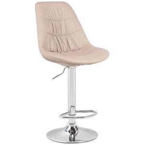 Barová židle Pulsar Cappucino obraz