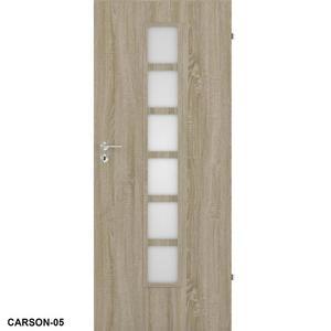 Inter. dveře Carson obraz