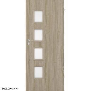 Interiérové dveře Dallas obraz