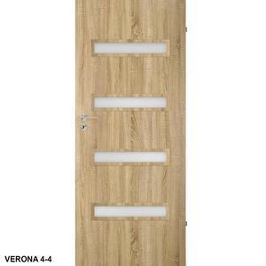 Inter. dveře Verona obraz