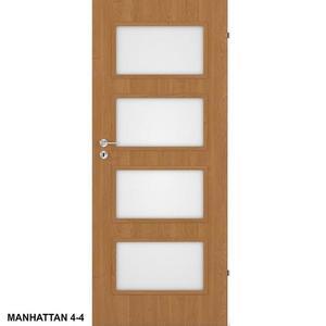 Interiérové dveře Manhattan obraz