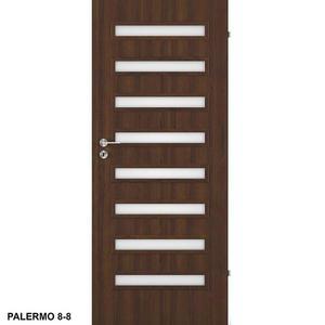 Inter. dveře Palermo obraz