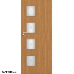 Inter. dveře Sapporo obraz