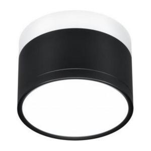 Candellux LED Stropní svítidlo TUBA LED/9W/230V bílá/černá obraz