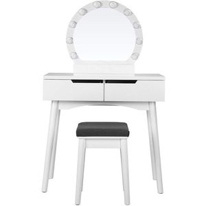 "Toaletní stolek Louise ""Light"" Orleans obraz"