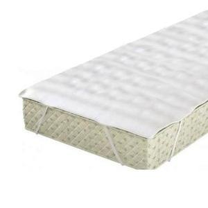 Chránič matrace 200x200 bavlna obraz