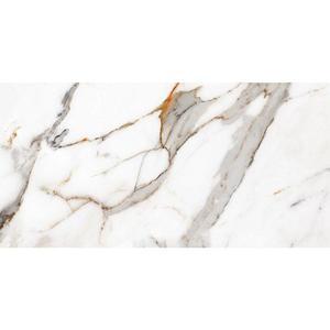 Dlažba Base Marbles Calacatta 60/120 obraz