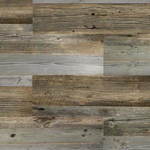 Dřevěný nástěnný panel Natural Wood Grey bal=0, 5m2 obraz
