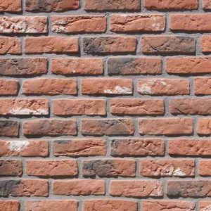 Kámen Loft Brick red bal=0, 56m2 obraz