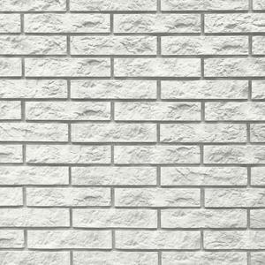 Kámen Rock brick white bal=0, 43m2 obraz