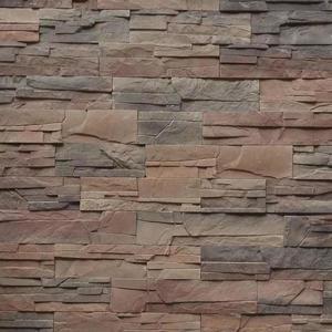 Kámen Roma gray mix bal=0, 51m2 obraz