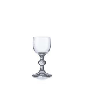 Crystalex Sklenice na likér CLAUDIA 50 ml, 6 ks obraz