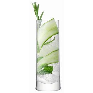 Gin vysoká sklenice 380ml čirá, set 2ks, LSA obraz