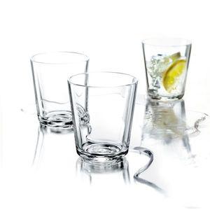 Set 6ks sklenic 25 cl , čirá, Eva Solo obraz