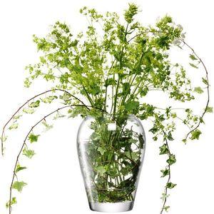 Vázy skleněné obraz