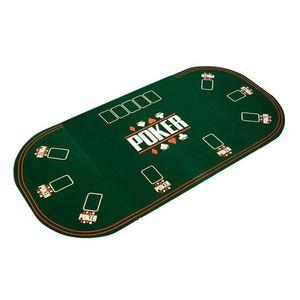 Garthen 506 Poker podložka skládací dřevěná 160 x 80 cm, 10 kg obraz