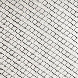 Hliníkový plech 500x250 mříž obraz