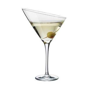 Sklenice na Martini, čirá, Eva Solo obraz
