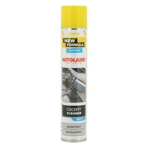 Cockpit spray citron - 500 ml obraz