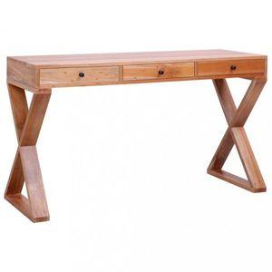 mahagonové dřevo obraz
