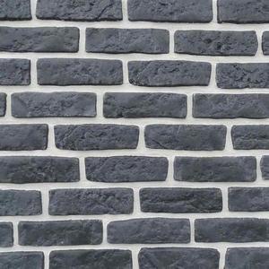 Kámen Loft brick dark bal=0, 56m2 obraz