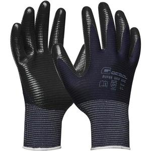 Rukavice Super Grip ECO, vel. 10 obraz