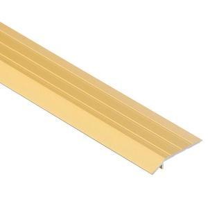 Přechodový profil LPS 1, 8m zlatý obraz