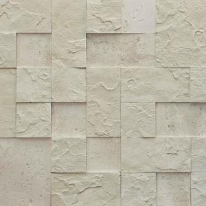Kámen Aramida cream bal=0, 45m2 obraz