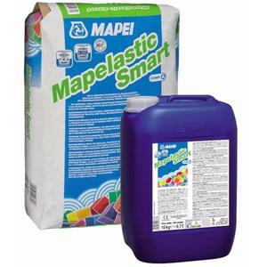 Hydroizolační stěrka Mapei Mapelastic Smart /B 10 kg obraz