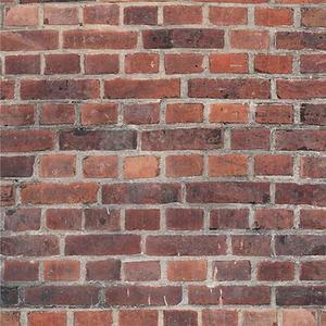 Nástěnný Panel PVC MOTIVO Red Brick 0, 25x2, 65m obraz