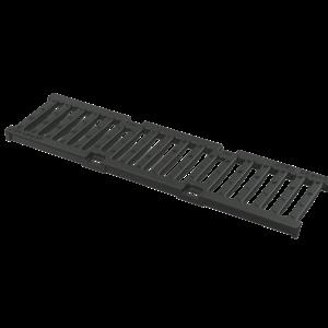 Alcaplast Rošt pro venkovní žlab AVZ103 litina C250 AVZ-R202 obraz